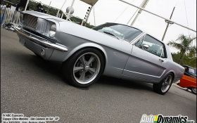 Ford Mustang Hard Top 1966